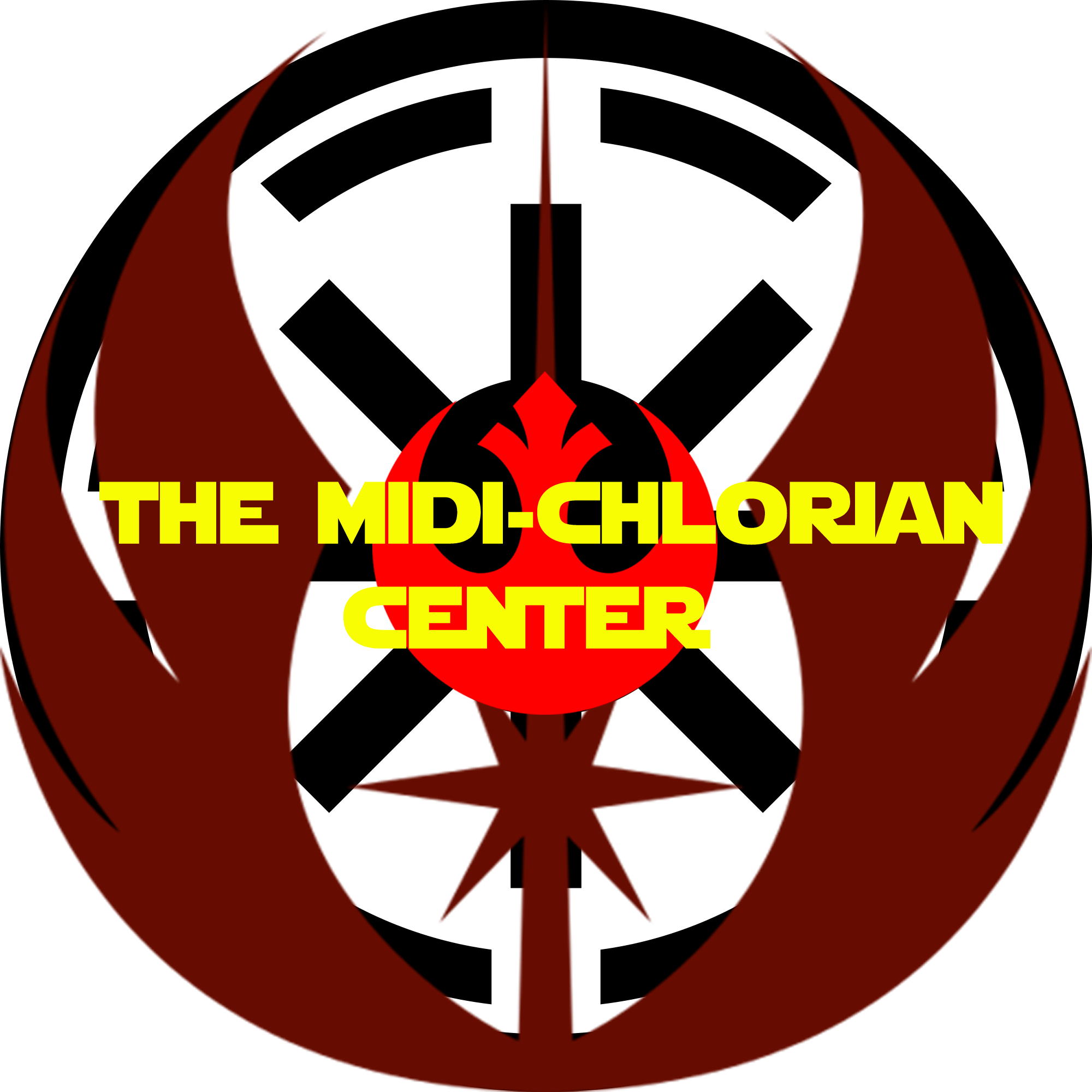 The Midi-Chlorian Center